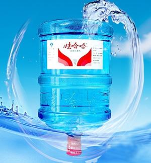 开福区娃哈哈纯净水,娃哈哈桶装水,大围山桶装水,广电